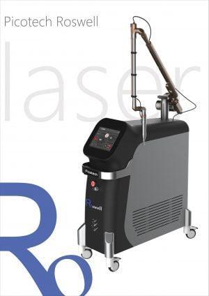 máy xóa xăm laser picotech roswell